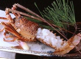 五島の伊勢海老と玄海の海の幸三昧◆部屋食(朝・夕)◆【添い寝無料】