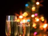 【期間限定】サンタさんからのお贈り物!!特別な日にお得なXmasプラン♪ ★3大特典付クリスマスプラン★