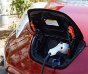 EV充電イメージ