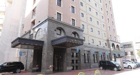 GRCホテル那覇