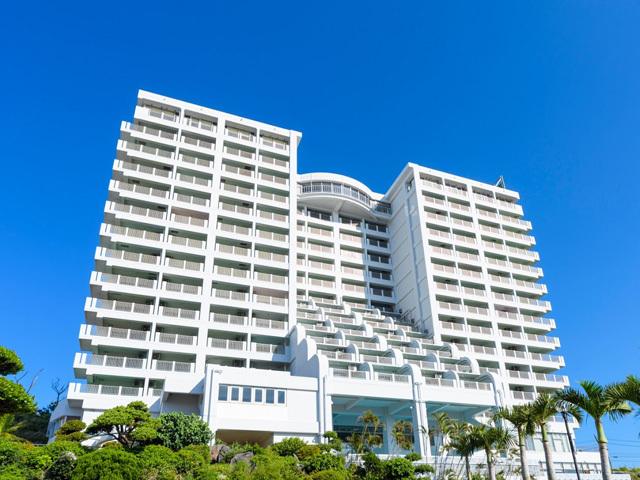 高台に建つ当ホテルからの眺望は最高です♪