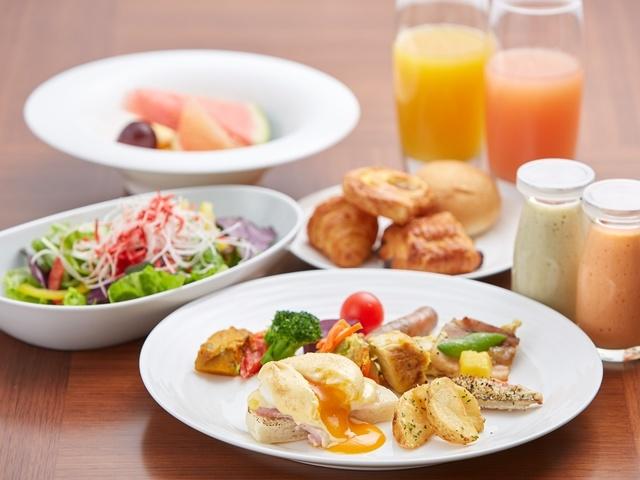やんばるビストロ  ルアナ朝食(イメージ)